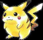 :pikachu: