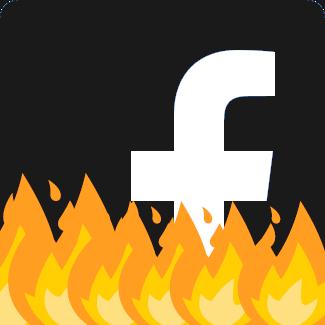 :firebook: