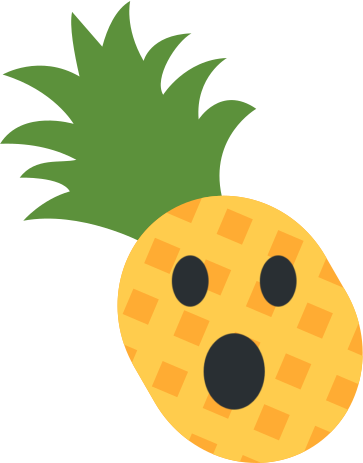 :open_mouth_pineapple: